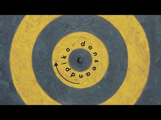 Dense & Pika - Colt [HF041] [Official Audio]