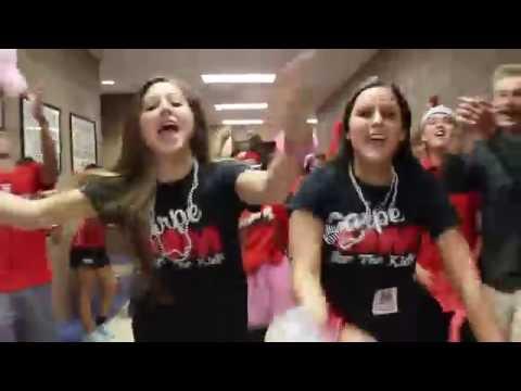 Fishers High School Lip Dub 2016