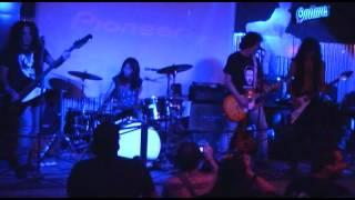 EGOMARS - Strutter 78 - Los Sospechosos 20/04/12 by Fabi Karr