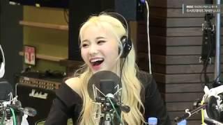 [ENG] MBC Radio: 2 o'clock Date with Ji Suk Jin feat. LOONA (190319)