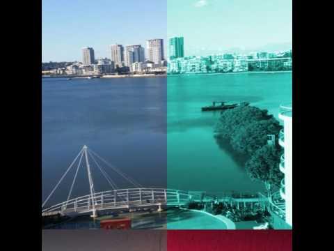 Sydney Business Trip
