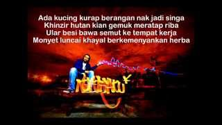 bangkit altimet ft malique mp3