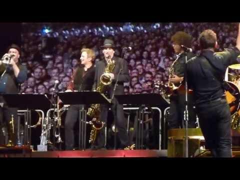 Bruce Springsteen 2013-04-30 Oslo - Open All Night
