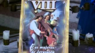 VIACRUCIS PARROQUIA LOURDES AGUAS CALIENTES TACHIRA VENEZUELA   27 02 201 P/7