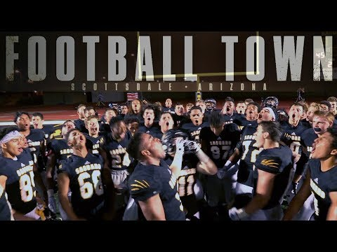 Saguaro: A Team with 19 Division I Offers | Football Town