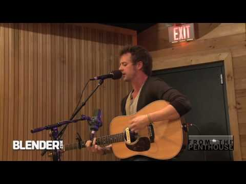 Chris Ayer - This is a Test - Live at Tainted Blue Studios