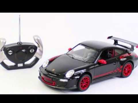 Control Coche Juguete De Remoto Porsche 0OXN8nwPk
