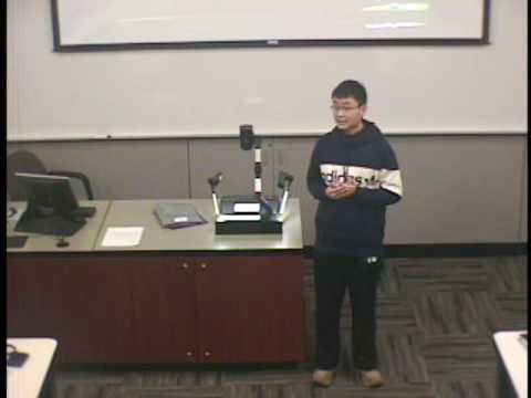 Best self introduction speech ever: Made in China