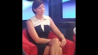 INTERVISTA ALL'ONOREVOLE LARA COMI