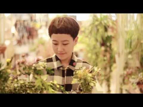 PLANT HOUSE  ร้านดอกไม้สไตล์ธรรมชาติ BY WHO I AM EP 108
