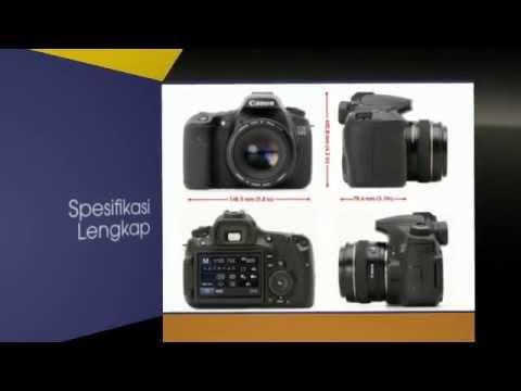 Harga dan Spesifikasi Kamera Digital Terbaru