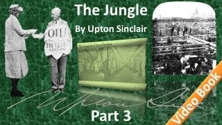 Part 3 - The Jungle Audiobook by Upton Sinclair (Chs 08-12)(, 2011-12-06T23:23:46.000Z)