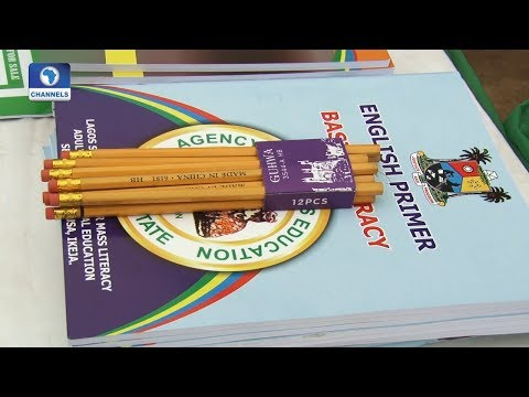 Dateline Lagos: LASG Promotes Adult Education With Sensitisation Campaign