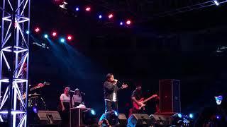 Ari lasso - Terlalu Berarti Live Gor UNY Localnesia