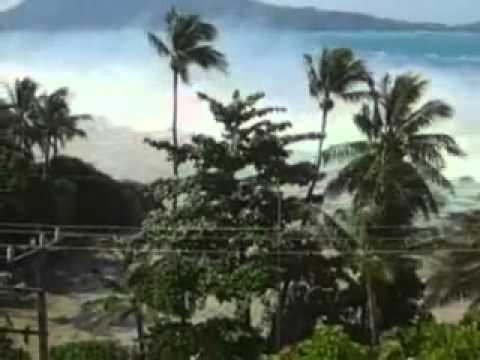 The Tsunami in Thailand 2004-12-26 [22 Minutes Movie]