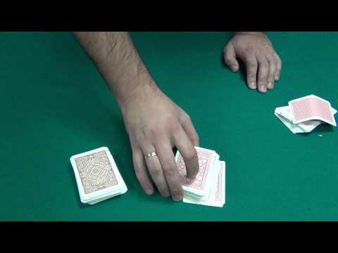 Обзор пластиковых игральных карт, карты для покера купить в Киеве