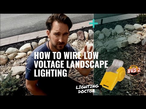 how-to-wire-low-voltage-landscape-lighting-with-wiring-diagram