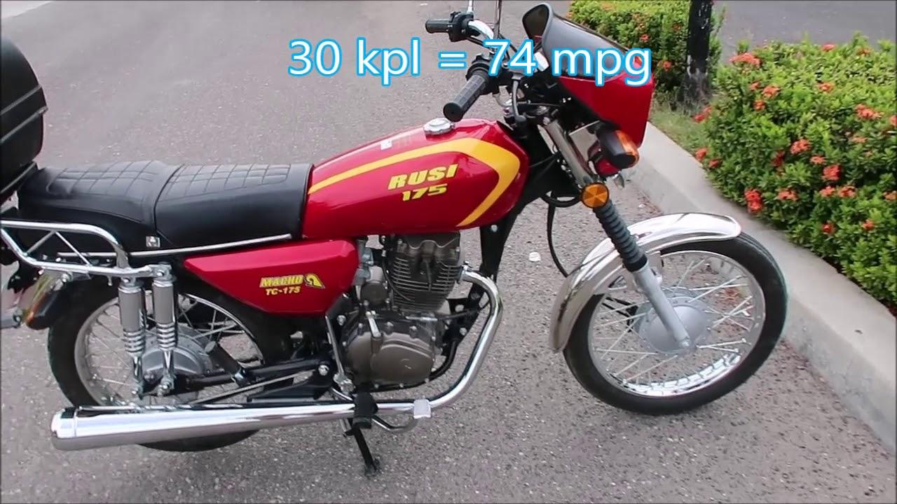 rusi tc 175 motorcycle review youtube 50Cc ATV Wiring Diagram rusi tc 175 motorcycle review