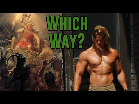 Paganism or Christianity. Should You Become a Catholic?