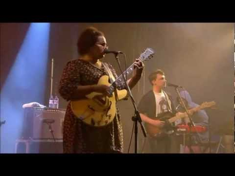 Alabama Shakes - You Ain't Alone (T in the Park 2012)