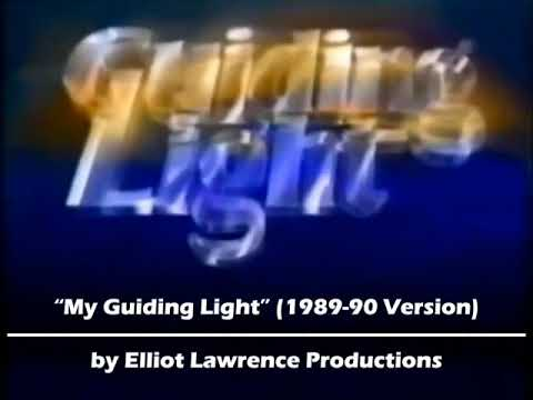 Guiding Light (1989) - Closing Theme
