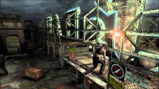 Resident Evil Outbreak - Outbreak Online - Very Hard