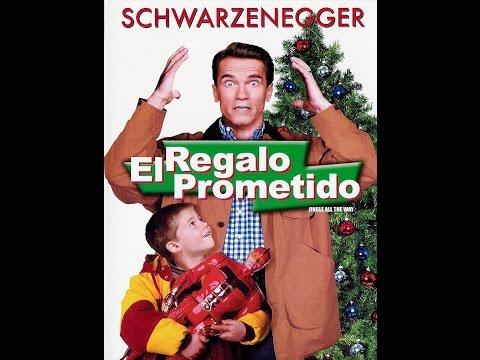 Resultado de imagen para El regalo prometido ( jingle all the way)