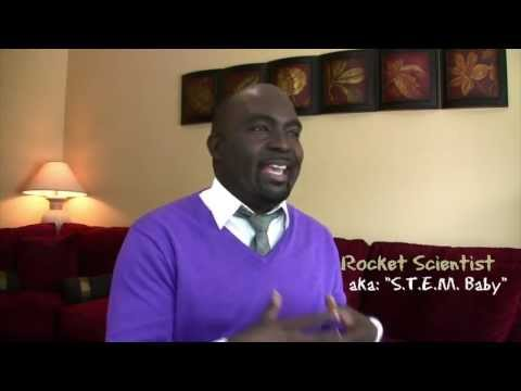 School Motivational Speaker on Academic Achievement - Kantis Simmons