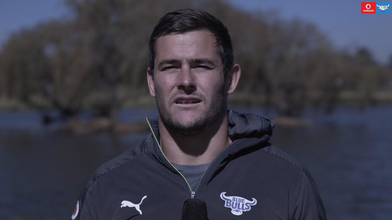 Image result for Joshua Stander rugby