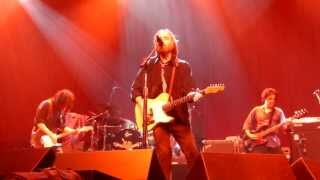 Tom Petty - You Wreck Me LIVE HD (2013) Hollywood Fonda Theatre