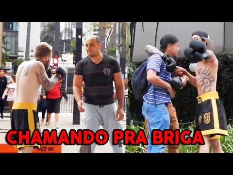 CHAMANDO PRA BRIGA (FEAT. EVERSON ZOIO)