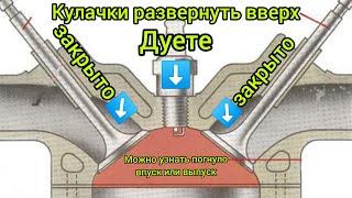 Как проверит клапана на целостность не погнулись при обрыве грм