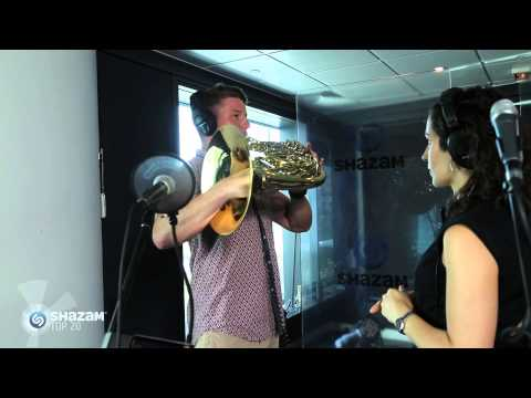 Angus And Ash Learn The Hardest Instrument In The World!