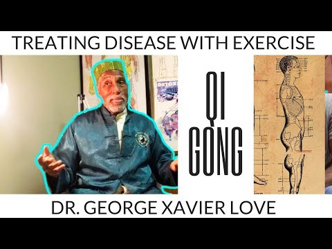 Prescribing Qigong Exercises For Diseases