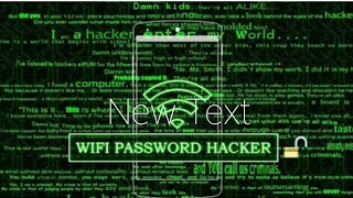 How to hack WiFi 100%working trick 2016-17
