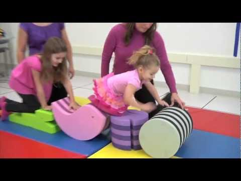 Brachial Plexus Palsy: Occupational Therapy Demonstrations