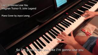 """Have fun learning piano online with flowkey: http://tinyurl.com/joyce-flowkey. type in """"joyce leong"""" to search for my arrangements there. sheets this cov..."""