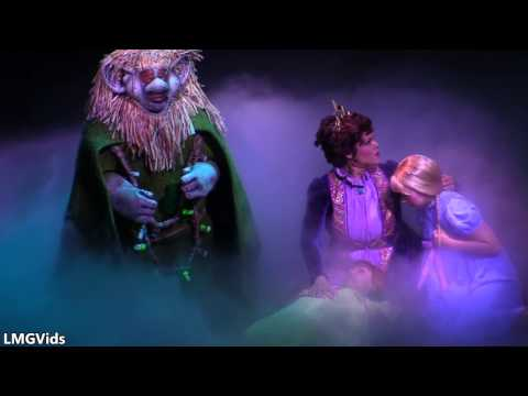 [HD] 2017 Frozen Musical Show Live! ~ at the Hyperion (NEW) Full Complete Show: California Adventure