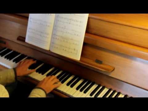 Grade 5 Piano ABRSM, B3, Adelita, Tarrega, 20132014