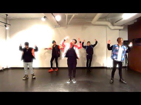 BIGBANG - Fantastic Baby Cover Dance