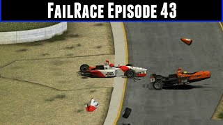 FailRace Episode 43 It Most Definitely Will Roll