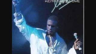 Keith Sweat - Merry Go Round (Live Version)