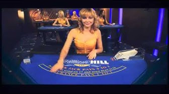 Blackjack Tutorial - William Hill - Play Casino Games Online