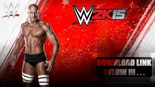 "WWE: ""Invader"" (Antonio Cesaro) (Arena Effects)  for WWE 2K15"