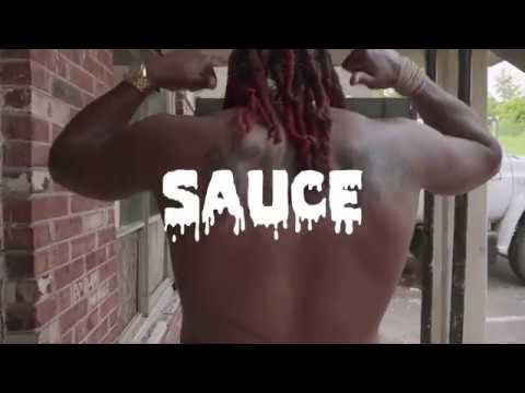 Say Roun - Sauce prod. T-Time shot by...