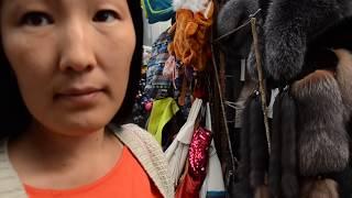 Улан-Удэ Бурятия - Бишкек Кыргызстан - МОДА- Лариса Будаева бурятка из Кыргызстана