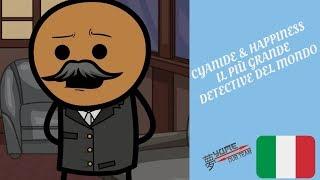 Il più grande detective del mondo - Cyanide Happiness - Yume Dub
