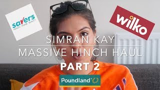 MASSIVE MRS HINCH HAUL | PART 2 #HINCHHAUL #MRSHINCH #IVEBEENHINCHED
