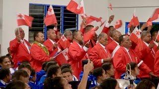Pohiva Fakamavae - Konifelenisi hono 95 SUTT 'i Pangai Ha'apai, Kingdom Of Tonga