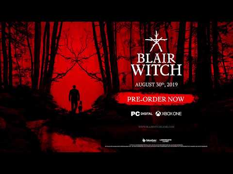 Blair Witch - Video